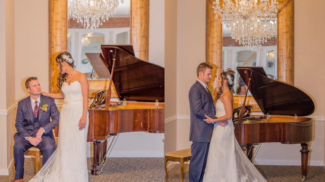 KK & Zack | Hollywood Schoolhouse Wedding | Woodinville, Wa Wedding Photographer