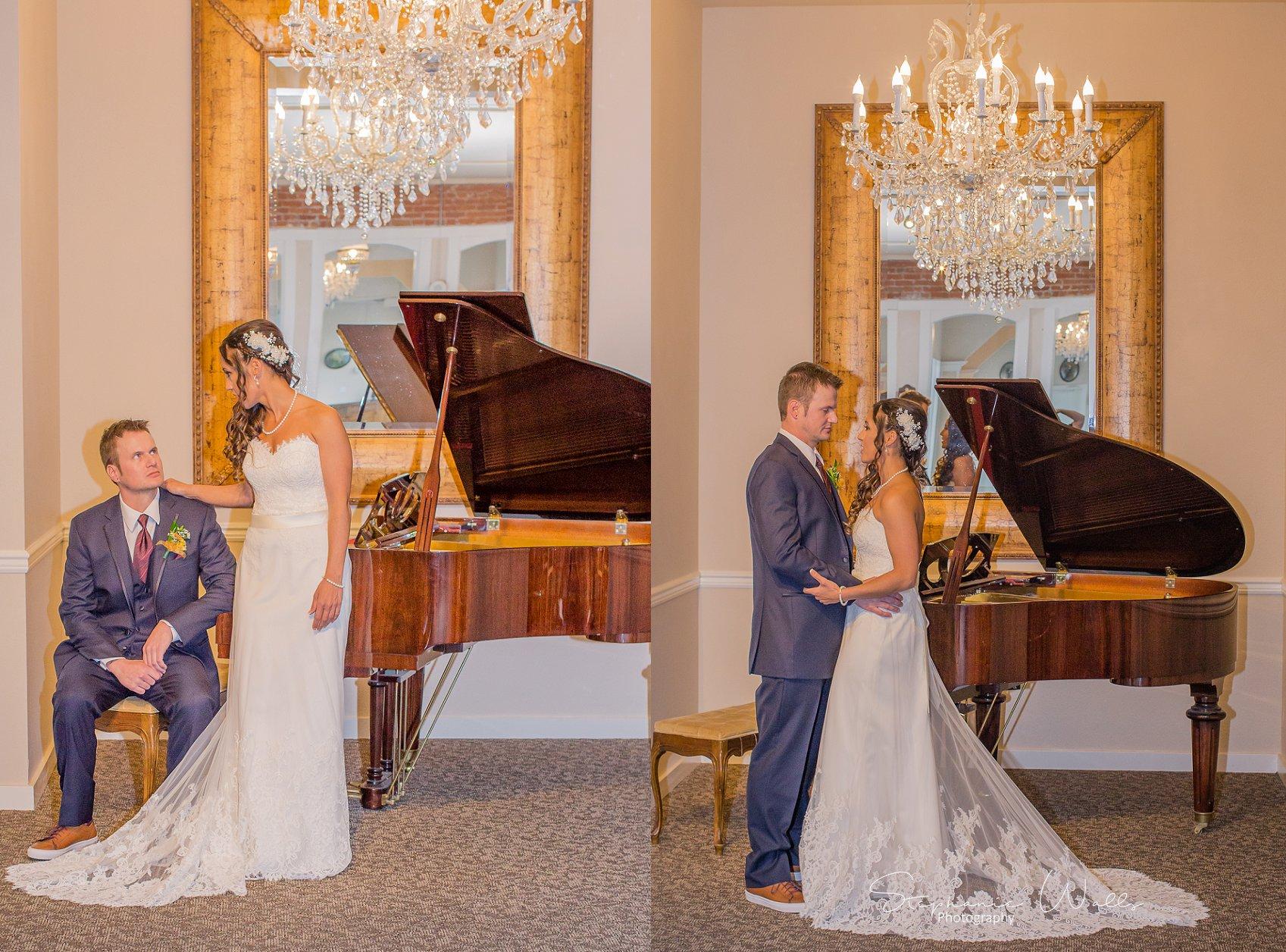 1st look Bridals 037 KK & Zack | Hollywood Schoolhouse Wedding | Woodinville, Wa Wedding Photographer