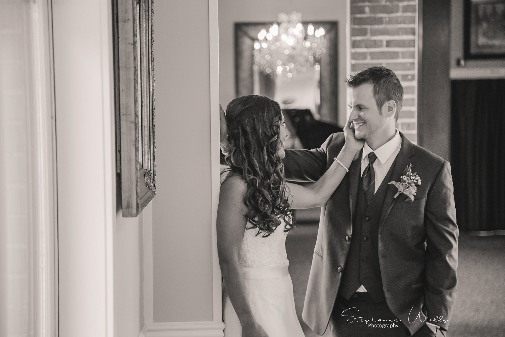 1st look Bridals 057 KK & Zack | Hollywood Schoolhouse Wedding | Woodinville, Wa Wedding Photographer
