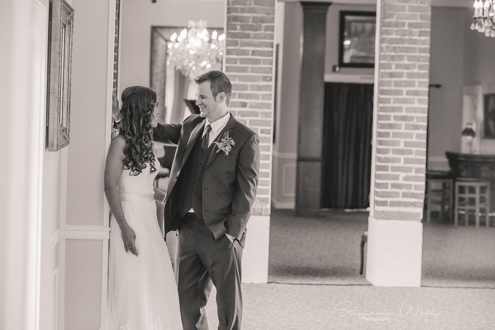 1st look Bridals 065 KK & Zack | Hollywood Schoolhouse Wedding | Woodinville, Wa Wedding Photographer