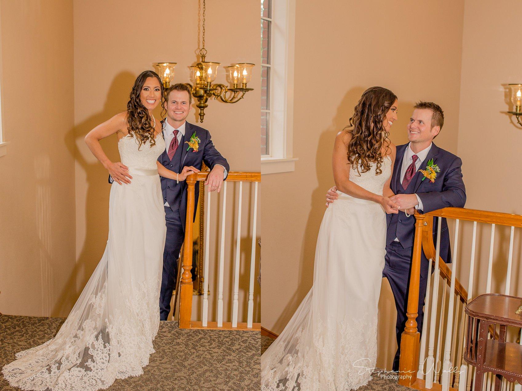 1st look Bridals 084 KK & Zack   Hollywood Schoolhouse Wedding   Woodinville, Wa Wedding Photographer