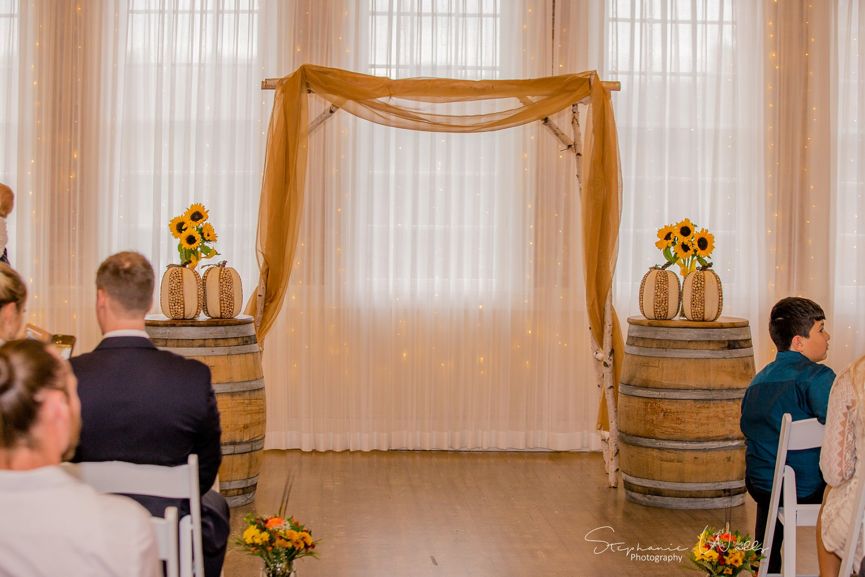 Ceremony 001 KK & Zack   Hollywood Schoolhouse Wedding   Woodinville, Wa Wedding Photographer