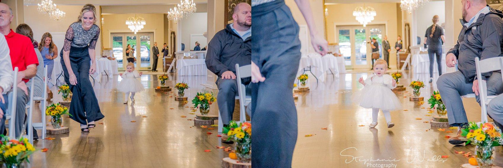 Ceremony 003 KK & Zack   Hollywood Schoolhouse Wedding   Woodinville, Wa Wedding Photographer