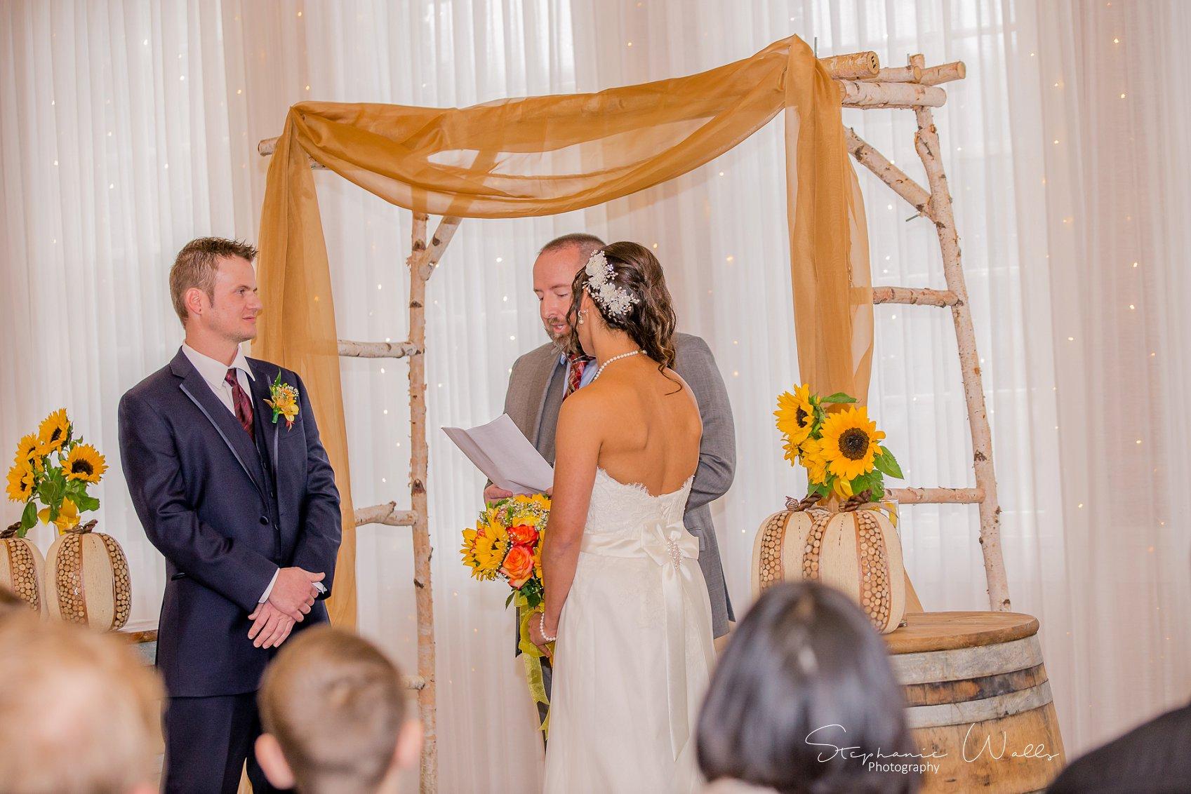 Ceremony 064 1 KK & Zack   Hollywood Schoolhouse Wedding   Woodinville, Wa Wedding Photographer