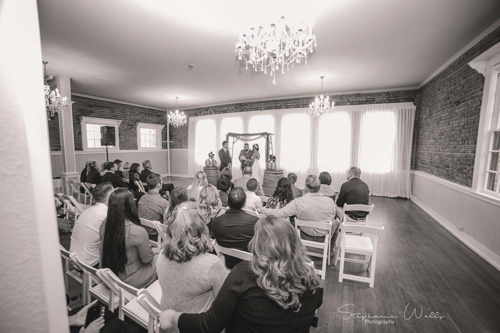 Ceremony 101 KK & Zack   Hollywood Schoolhouse Wedding   Woodinville, Wa Wedding Photographer