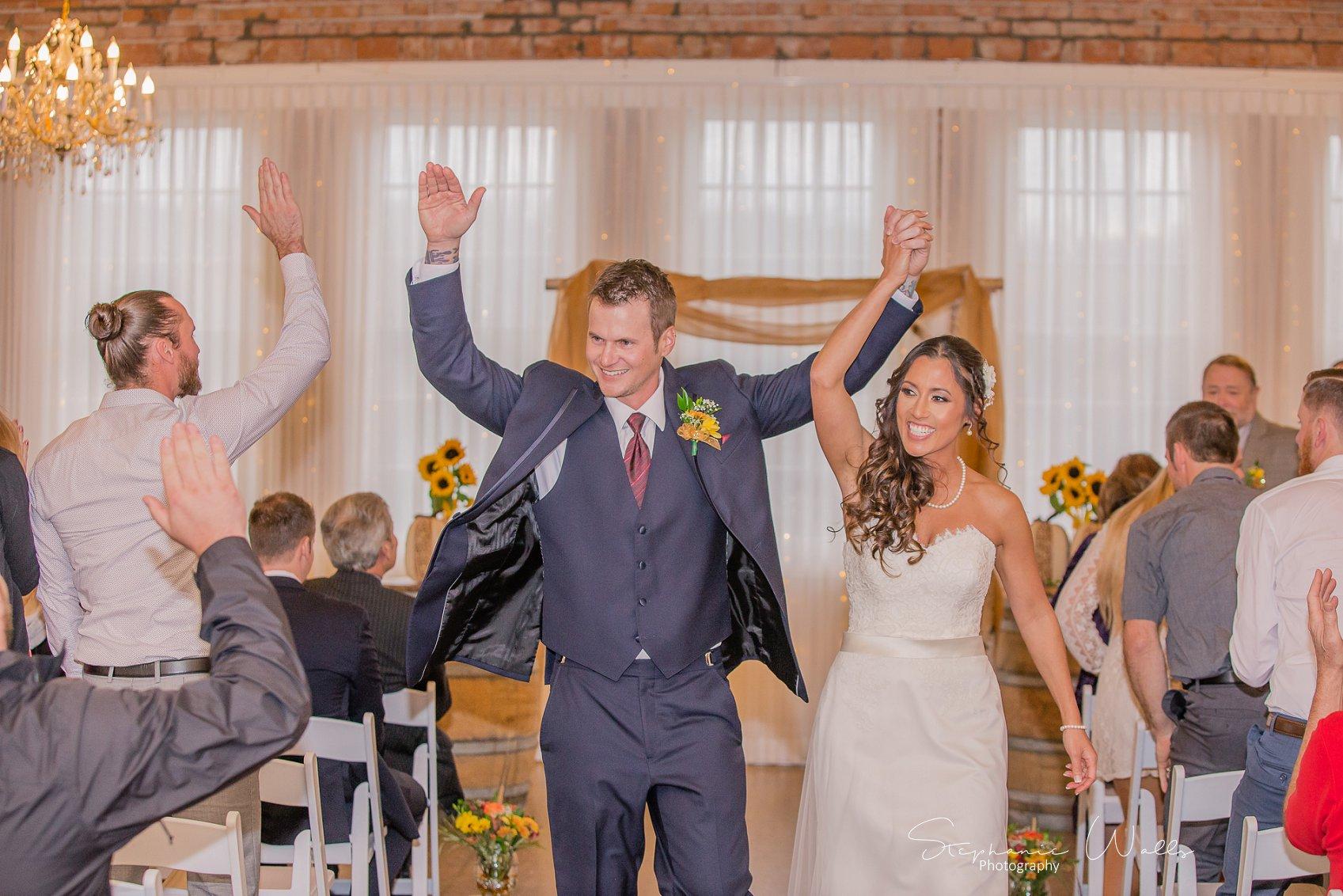 Ceremony 123 KK & Zack   Hollywood Schoolhouse Wedding   Woodinville, Wa Wedding Photographer