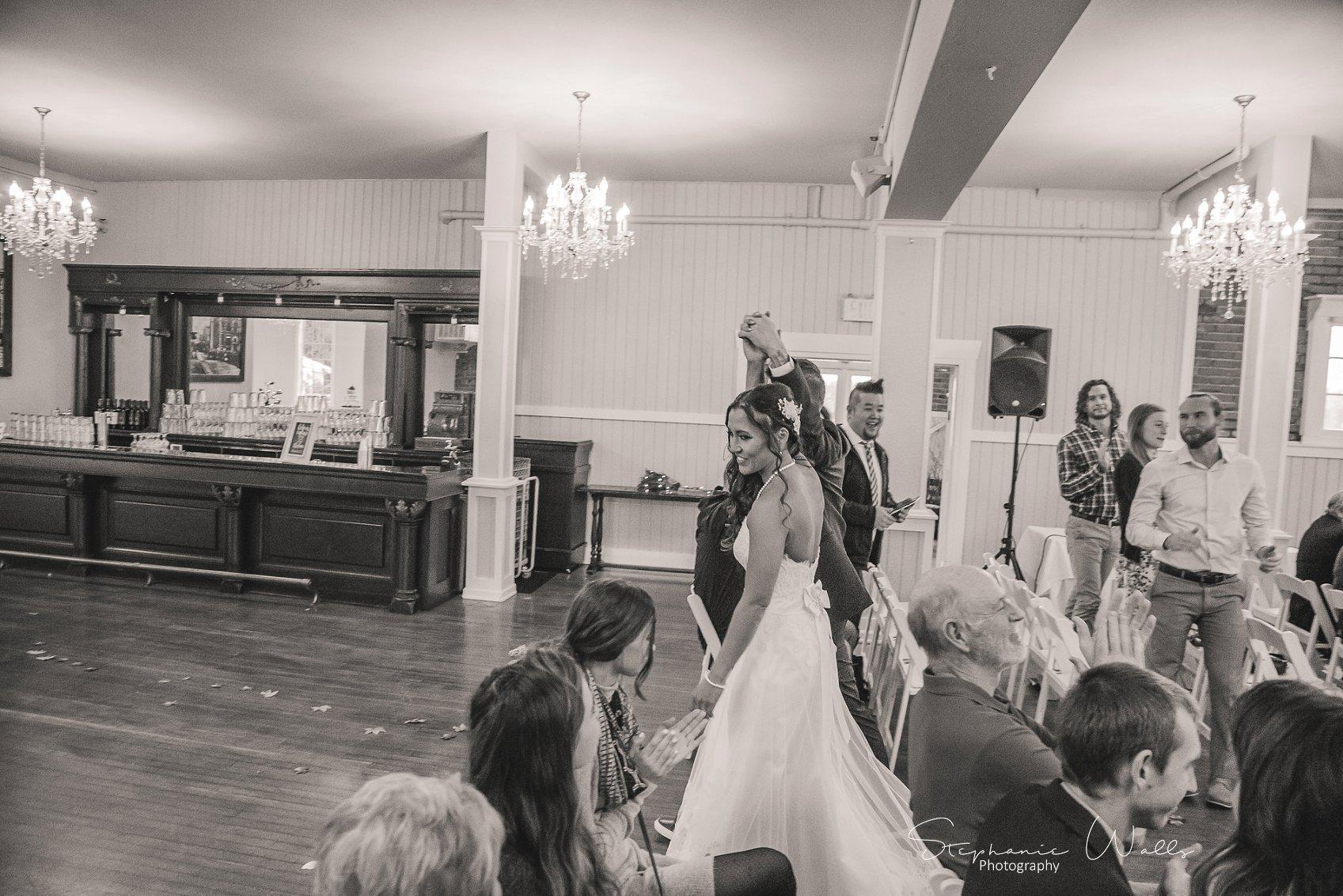 Ceremony 124 KK & Zack   Hollywood Schoolhouse Wedding   Woodinville, Wa Wedding Photographer