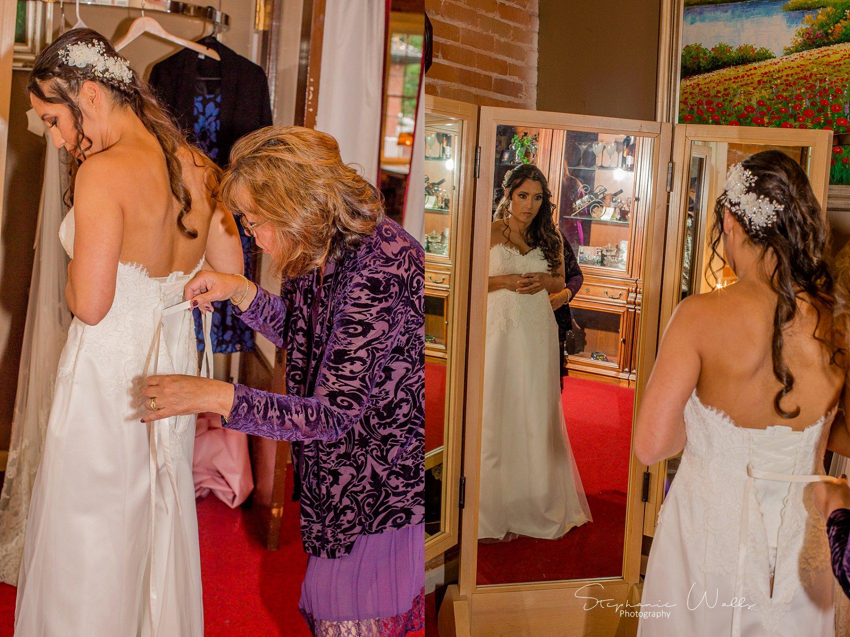 Getting Ready 005 KK & Zack | Hollywood Schoolhouse Wedding | Woodinville, Wa Wedding Photographer