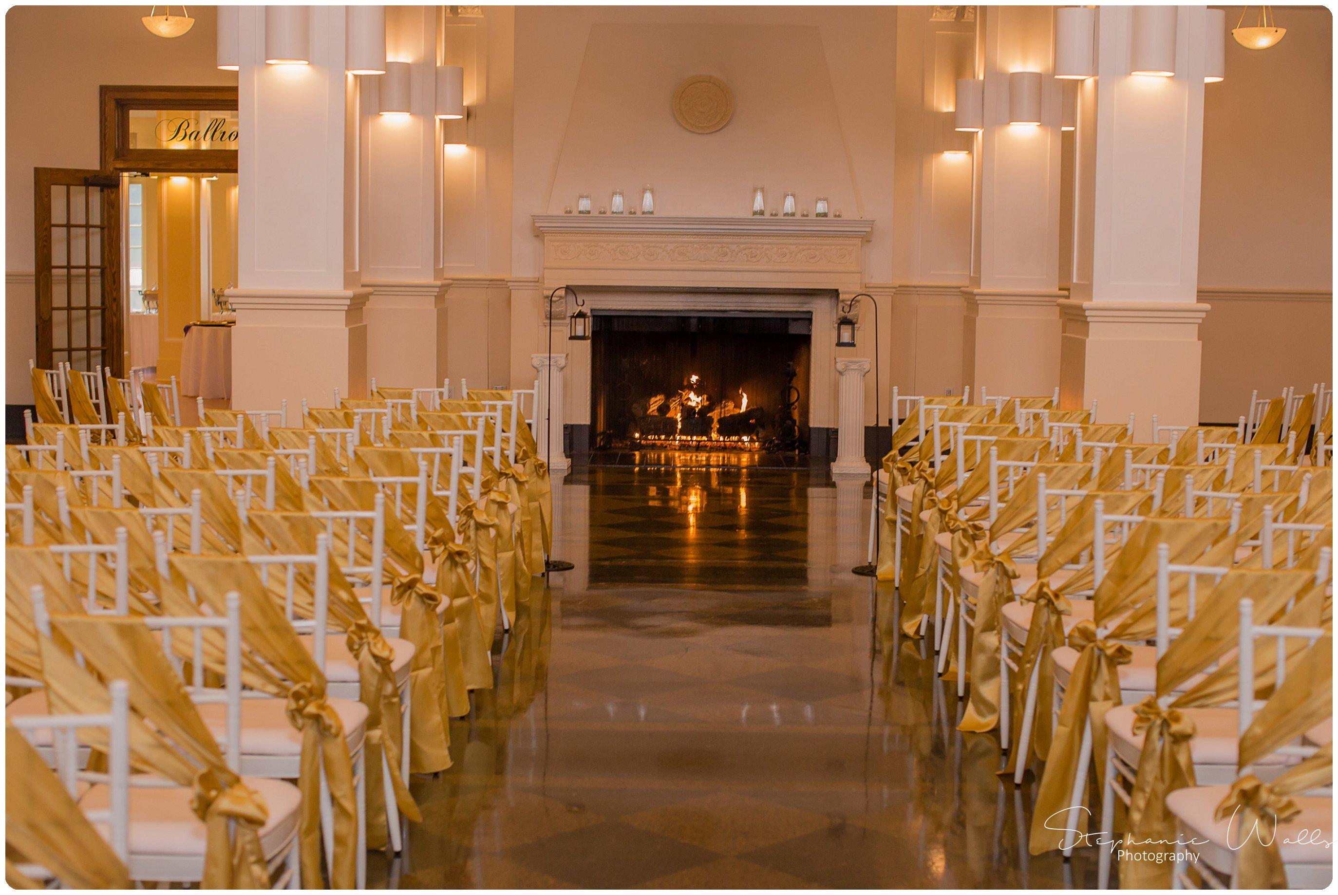 Sears Details 001 The Hero & The Starlet | Monte Cristo Ballroom | Stephanie Walls Photography Weddings