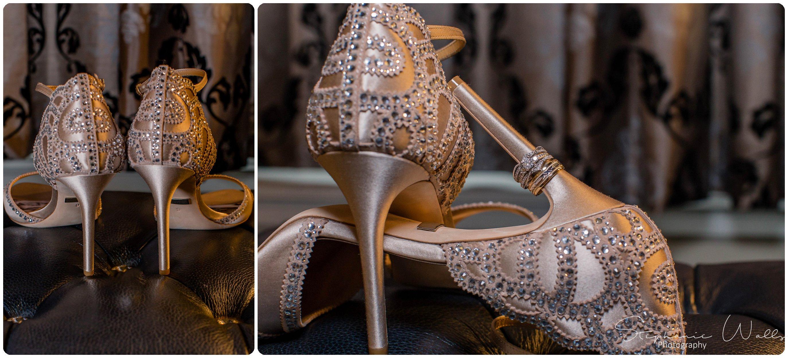 Sears Details 082 The Hero & The Starlet | Monte Cristo Ballroom | Stephanie Walls Photography Weddings
