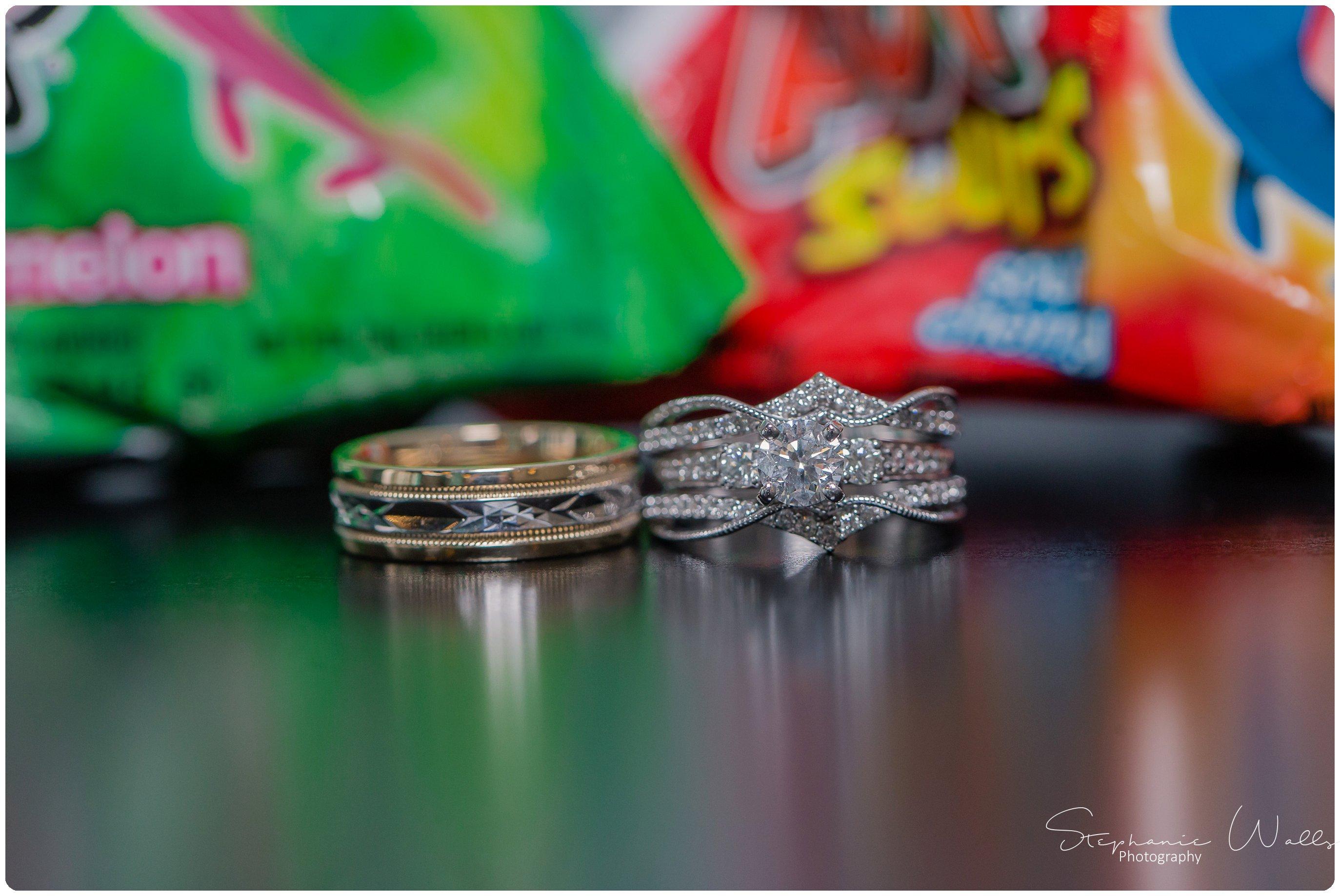 Sears Details 090 The Hero & The Starlet | Monte Cristo Ballroom | Stephanie Walls Photography Weddings