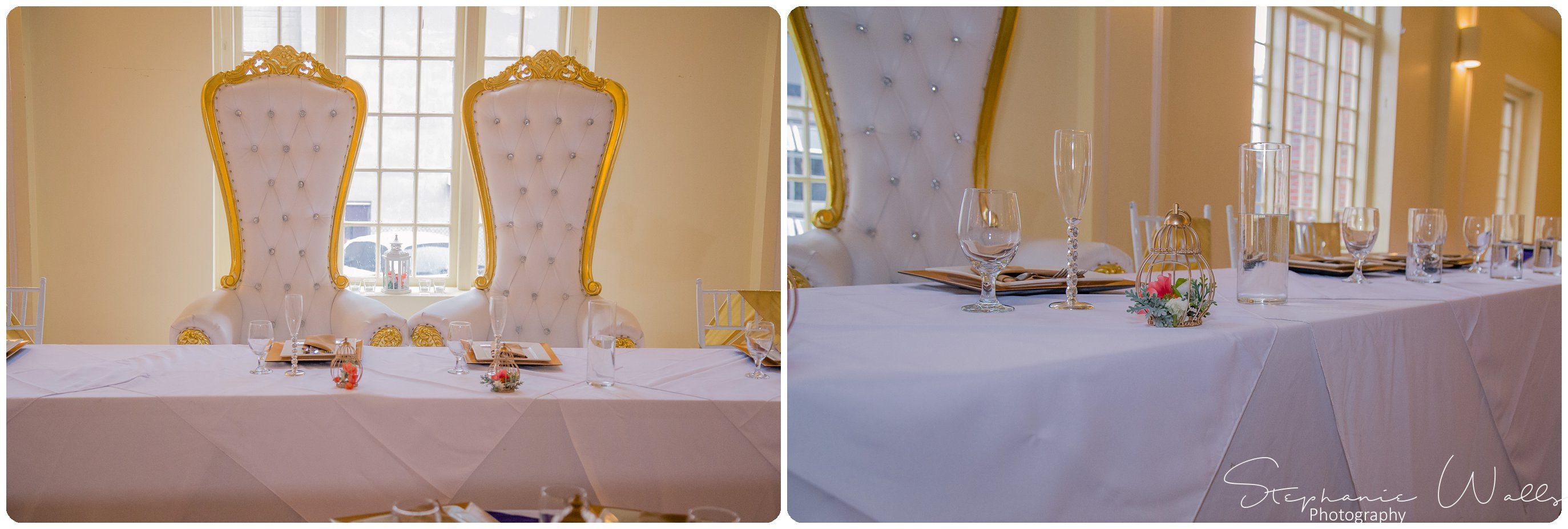 Sears Details 122 The Hero & The Starlet | Monte Cristo Ballroom | Stephanie Walls Photography Weddings
