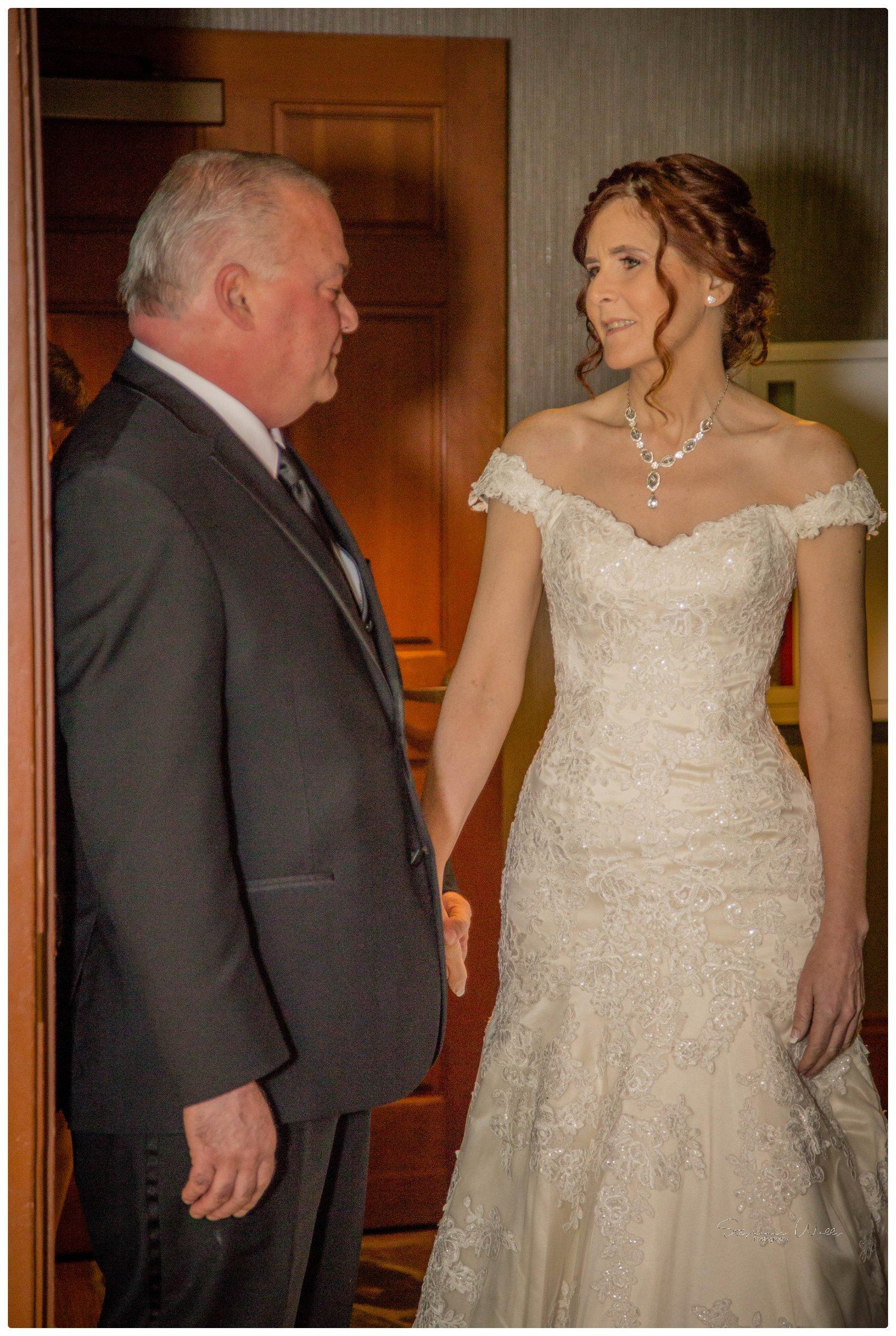 Portraits Ceremony 005 Salish Lodge & Spa    Elopement With Liz and Paul