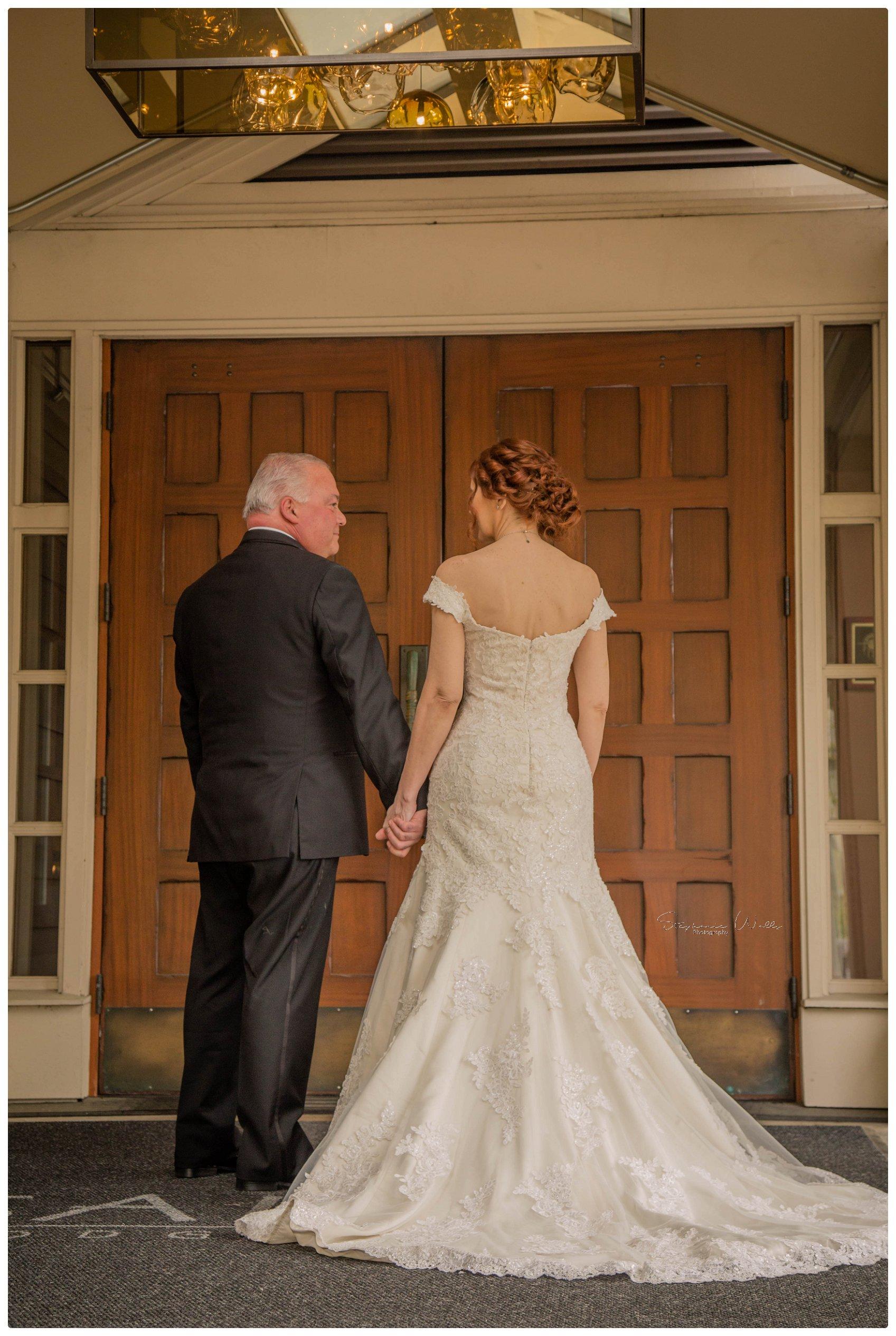 Portraits Ceremony 007 Salish Lodge & Spa    Elopement With Liz and Paul