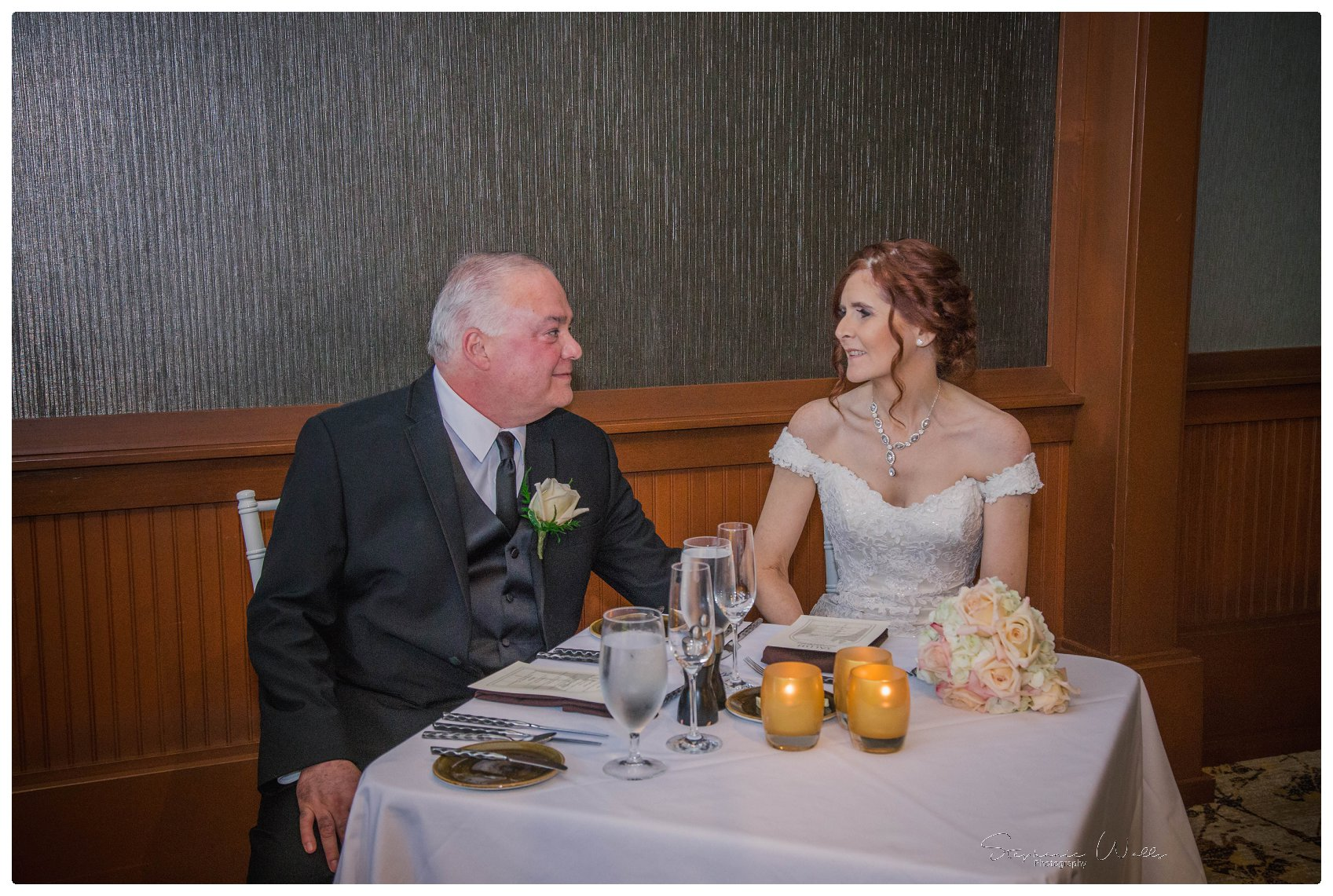 Portraits Ceremony 184 Salish Lodge & Spa    Elopement With Liz and Paul