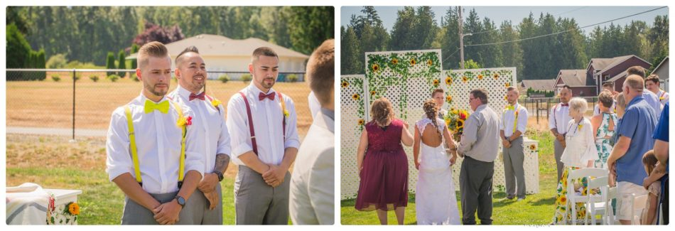 Ceremony 108 950x325 A TRIBE OF OUR OWN|BACKYARD MARYSVILLE WEDDING | SNOHOMISH WEDDING PHOTOGRAPHER