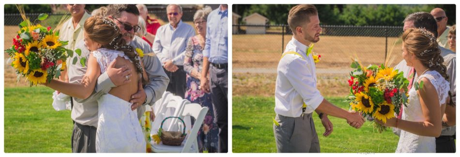 Ceremony 121 950x325 A TRIBE OF OUR OWN|BACKYARD MARYSVILLE WEDDING | SNOHOMISH WEDDING PHOTOGRAPHER
