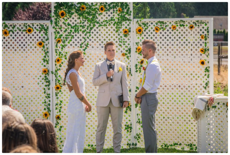 Ceremony 148 950x639 A TRIBE OF OUR OWN|BACKYARD MARYSVILLE WEDDING | SNOHOMISH WEDDING PHOTOGRAPHER