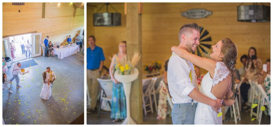 Reception 073 950x444 A TRIBE OF OUR OWN|BACKYARD MARYSVILLE WEDDING | SNOHOMISH WEDDING PHOTOGRAPHER