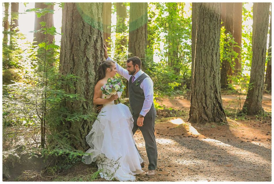 1st Look Bridals 106 950x639 Skys the Limit | Kitsap Memorial State Park | Kitsap Wedding Photographer