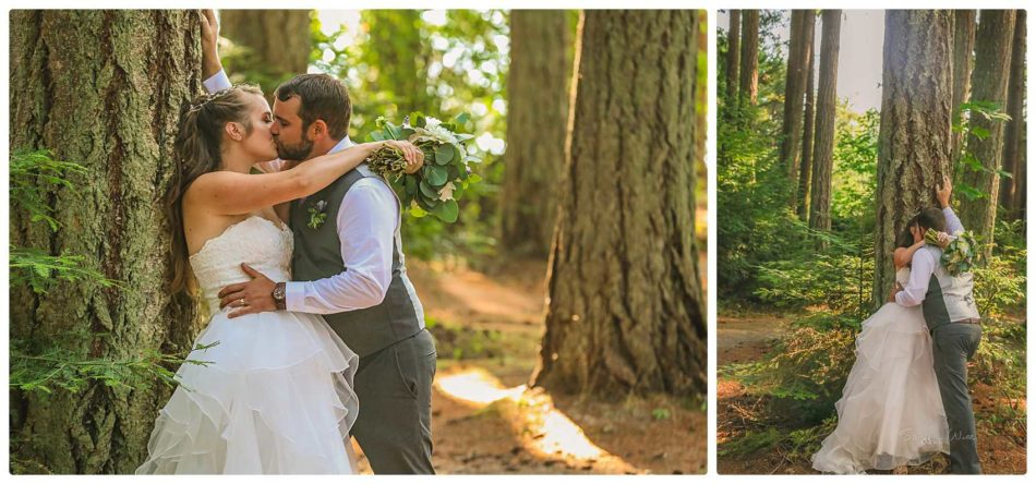 1st Look Bridals 118 950x444 Skys the Limit | Kitsap Memorial State Park | Kitsap Wedding Photographer