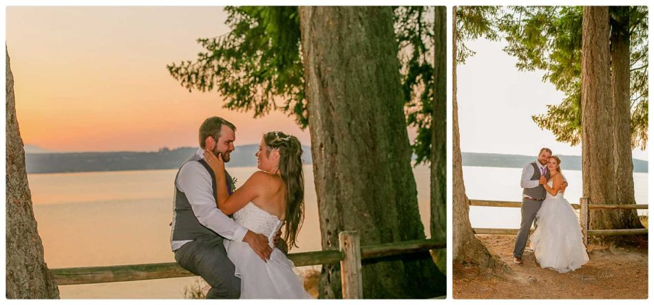 1st Look Bridals 145 950x444 Skys the Limit | Kitsap Memorial State Park | Kitsap Wedding Photographer