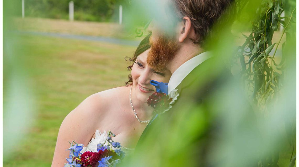 Our Love Of Doctor Who | A Chapel on Swan Trail | Snohomish, Wa Wedding Photographer