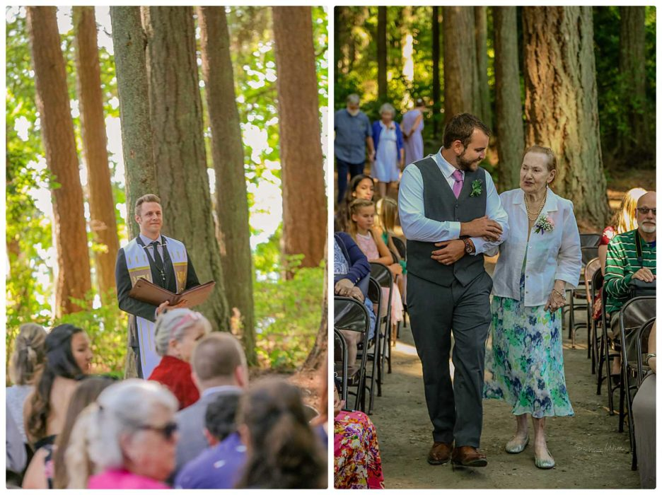 Ceremony 031 1 936x700 Skys the Limit | Kitsap Memorial State Park | Kitsap Wedding Photographer