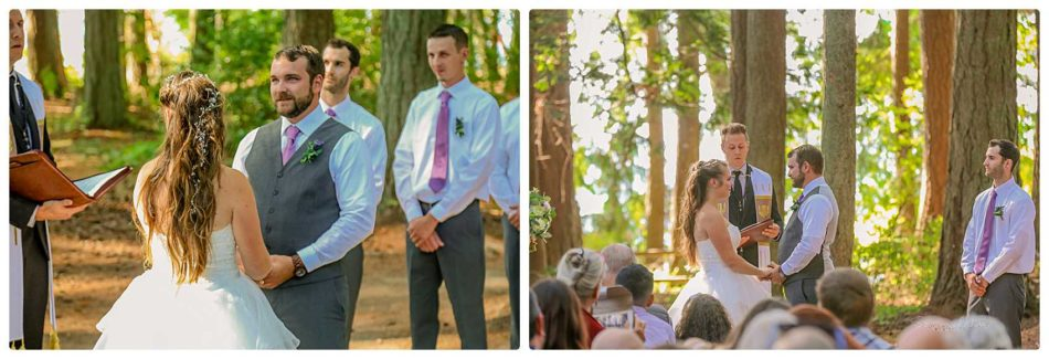 Ceremony 134 950x325 Skys the Limit | Kitsap Memorial State Park | Kitsap Wedding Photographer