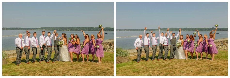 Wedding Party 122 950x325 Skys the Limit | Kitsap Memorial State Park | Kitsap Wedding Photographer