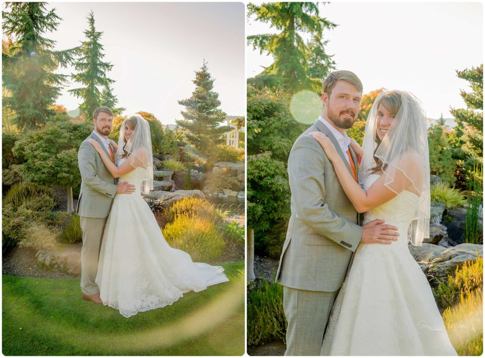 Bride Groom Photos 001 1 947x700 Olympic View Estates Wedding   Autumn Love with Ayla and David