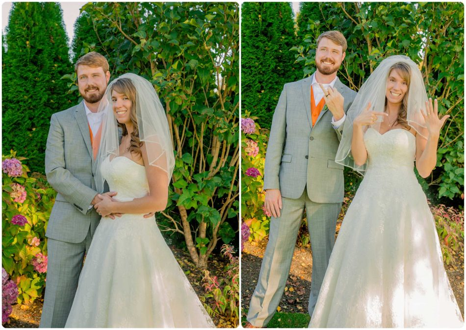 Bride Groom Photos 018 1 950x673 Olympic View Estates Wedding   Autumn Love with Ayla and David