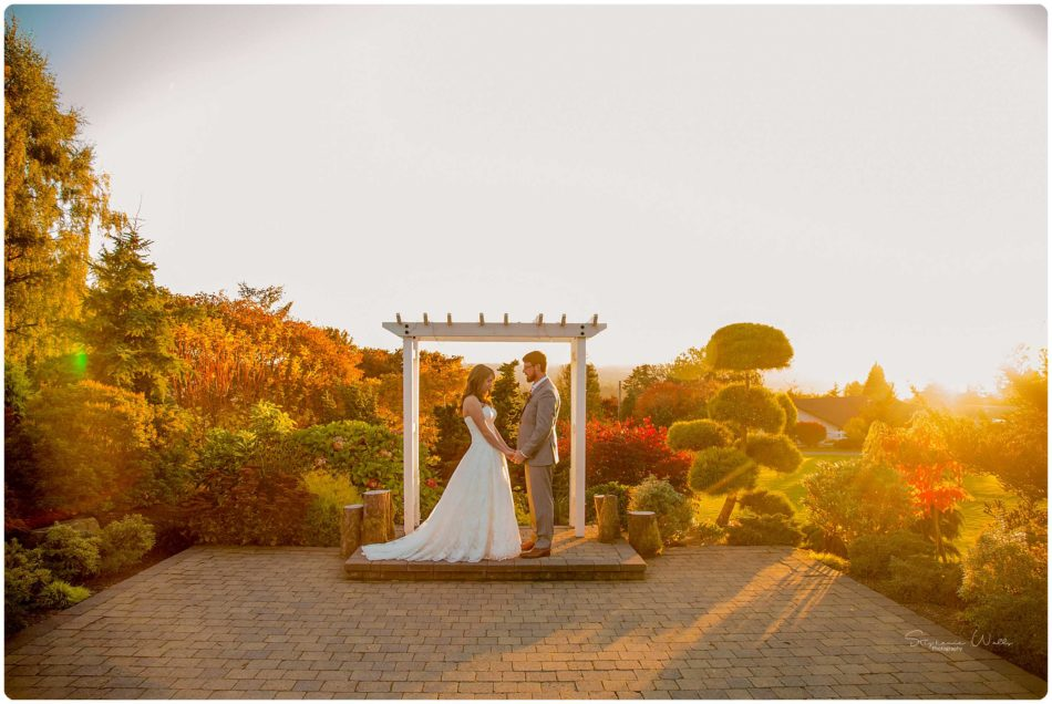 Bride Groom Photos 051 1 950x636 Olympic View Estates Wedding   Autumn Love with Ayla and David