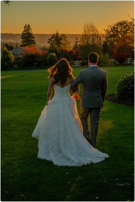 Bride Groom Photos 061 1 468x700 Olympic View Estates Wedding   Autumn Love with Ayla and David