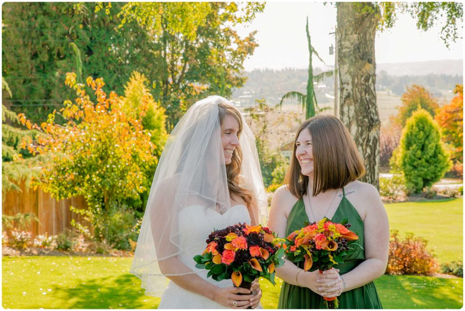 Wedding Party Family 028 950x636 Olympic View Estates Wedding   Autumn Love with Ayla and David