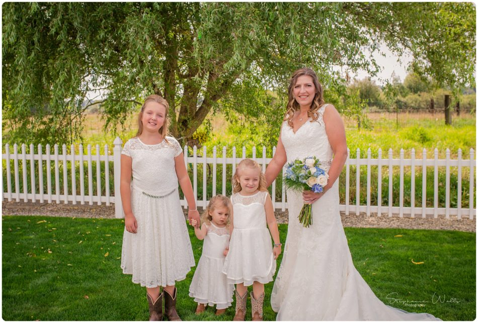 Stephanie Walls Photography 0124 950x643 Genesis Farms and Gardens Wedding of Kelli and Quintin