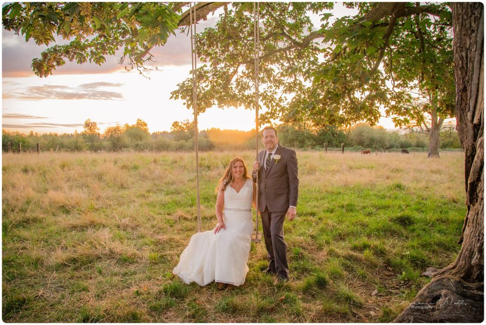 Stephanie Walls Photography 0155 950x636 Genesis Farms and Gardens Wedding of Kelli and Quintin