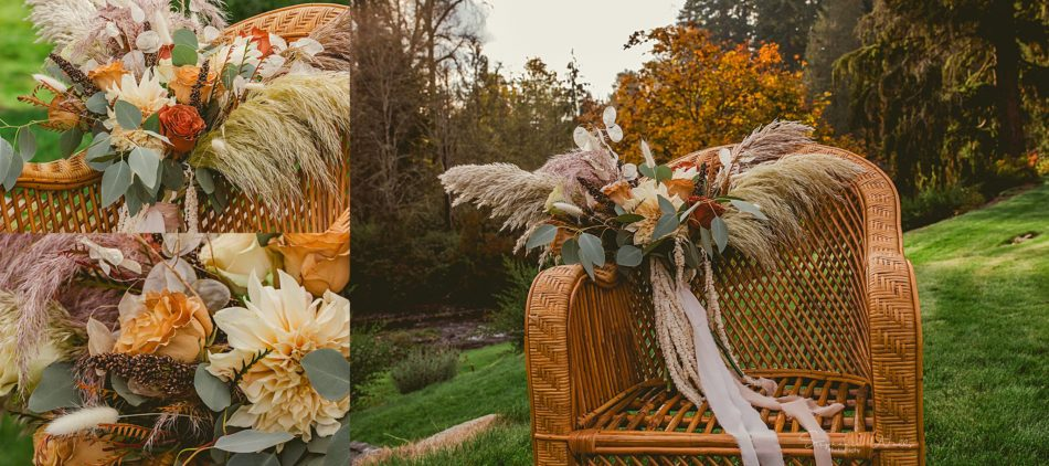 Stephanie Walls Photography 0311 950x422 Fall Boho Styled Shoot at Rivers Edge B&B Wedding Venue.