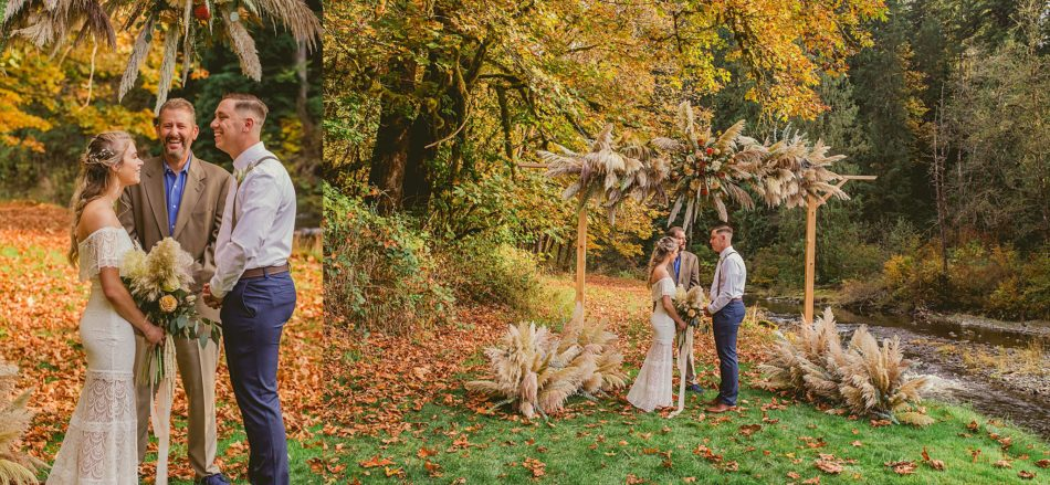 Stephanie Walls Photography 0316 950x439 Fall Boho Styled Shoot at Rivers Edge B&B Wedding Venue.