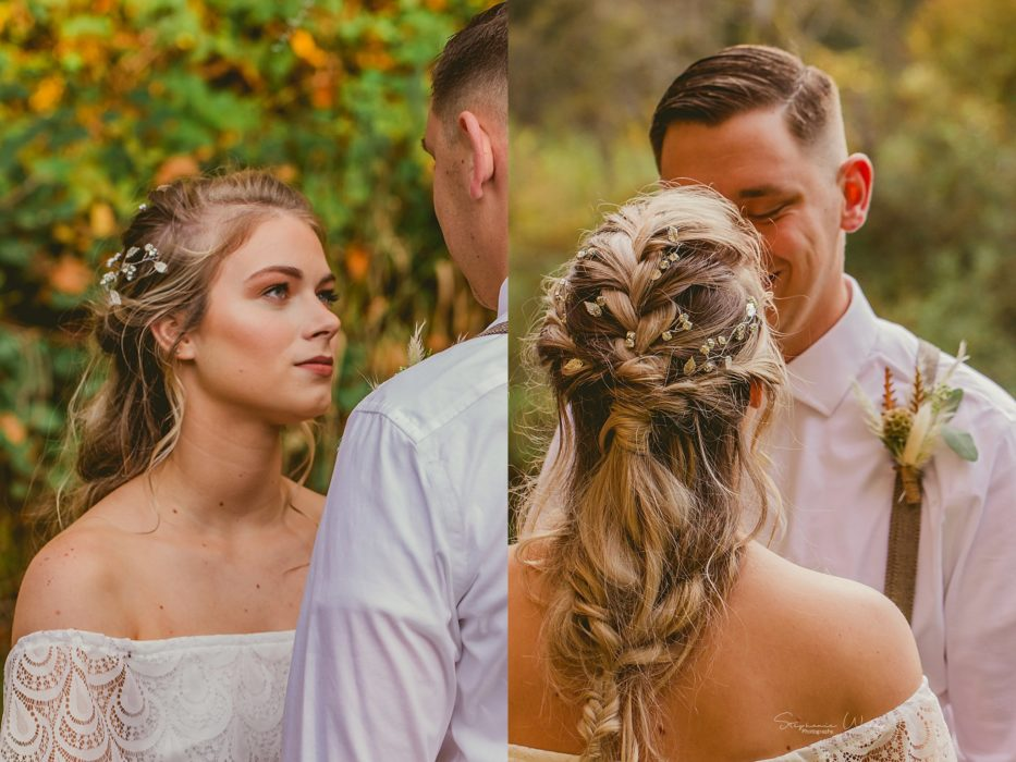 Stephanie Walls Photography 0318 933x700 Fall Boho Styled Shoot at Rivers Edge B&B Wedding Venue.