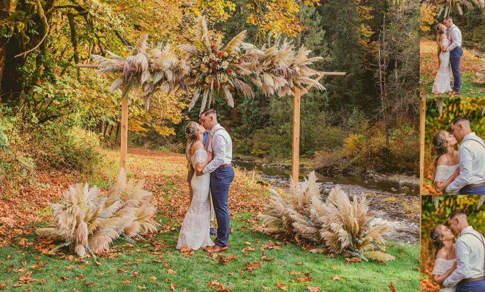 Stephanie Walls Photography 0319 950x573 Fall Boho Styled Shoot at Rivers Edge B&B Wedding Venue.