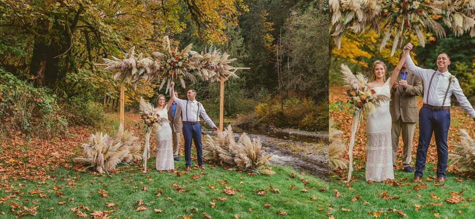 Stephanie Walls Photography 0320 950x439 Fall Boho Styled Shoot at Rivers Edge B&B Wedding Venue.