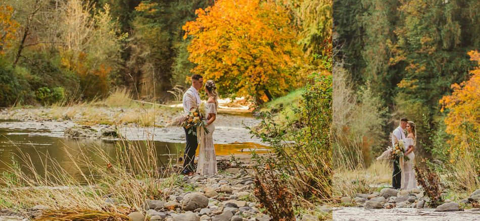 Stephanie Walls Photography 0325 950x438 Fall Boho Styled Shoot at Rivers Edge B&B Wedding Venue.