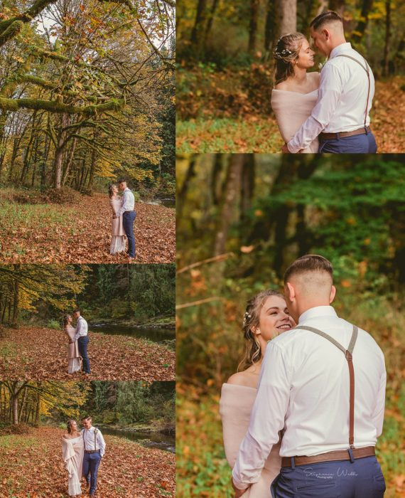 Stephanie Walls Photography 0326 570x700 Fall Boho Styled Shoot at Rivers Edge B&B Wedding Venue.