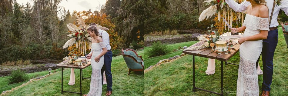 Stephanie Walls Photography 0331 950x317 Fall Boho Styled Shoot at Rivers Edge B&B Wedding Venue.