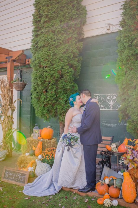 Stephanie Walls Photography 0336 1 467x700 Solstice Barn at Holly Farms Elopement of Ashley and Jordan