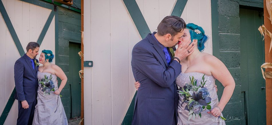 Stephanie Walls Photography 0338 1 950x438 Solstice Barn at Holly Farms Elopement of Ashley and Jordan