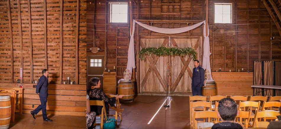 Stephanie Walls Photography 0340 1 950x438 Solstice Barn at Holly Farms Elopement of Ashley and Jordan