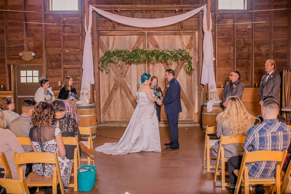 Stephanie Walls Photography 0350 1 950x633 Solstice Barn at Holly Farms Elopement of Ashley and Jordan
