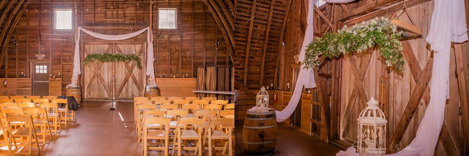 Stephanie Walls Photography 0364 950x317 Solstice Barn at Holly Farms Elopement of Ashley and Jordan
